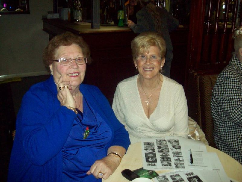 The 2012 Carers Christmas Party